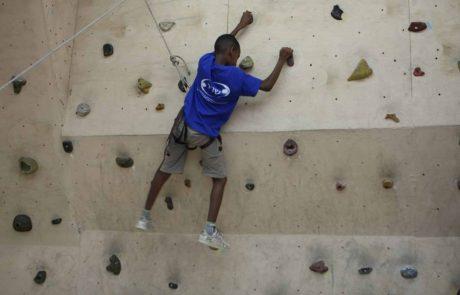 """המעבר מבי""""ס יסודי לחטיבה : מאתגר להזדמנות לצמיחה"""