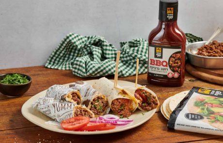 מאסטר שף משיק: רטבי ברביקיו בשני טעמים חדשים