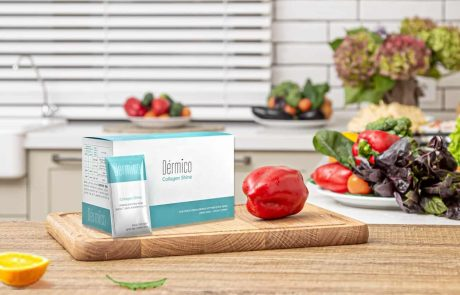 חדש במדף: תוסף תזונה קולגן SHINE