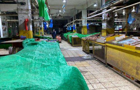 חיפה: שוק תלפיות ייפתח מחר