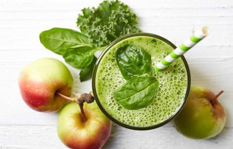 למה חשובים העלים הירוקים בתזונה ועצות לשילובם בתפריט היומי
