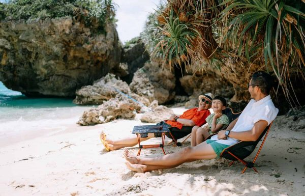 החופשה חוזרת ובגדול: התחזיות של Booking.com לשובו של ענף התיירות