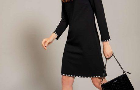 שמלות לערב הסילבסטר החגיגי מבית האופנה  גולברי