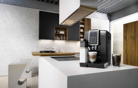 מבצע: מכונת קפה דלונגי – DeLonghi ומתנה סט כוסות לאספרסו וקפה הפוך