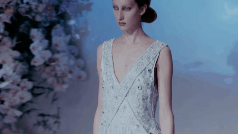 כשאופנה פוגשת טכנולוגיה: שיתוף פעולה בין מעצב האופנה ריצ׳ארד קווין ו- Epson