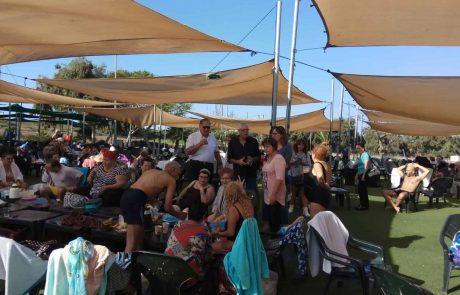 חיפה: כ – 10,000 אזרחים וותיקים צפויים להשתתף באירועי הגימלאידה ה – 12