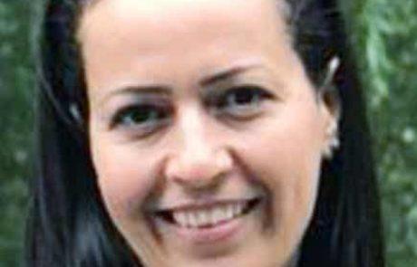 סמח זועבי: בוגרת מכללת נצרת עילית יזרעאל בכירה בוועדה לתכנון ובנייה