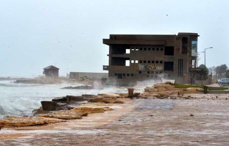 עיריית חיפה: נערכים לחורף