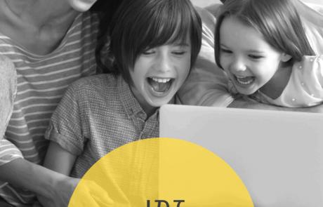 מהותי מציעים את 'זמן משפחתי' –  אפליקציית אונליין חינמית