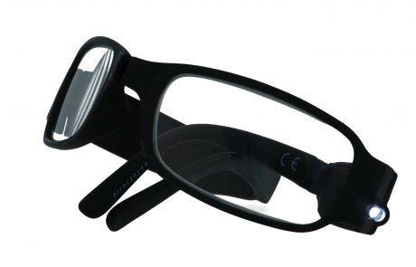 רשת אירוקה : משקפיים מדליקים!