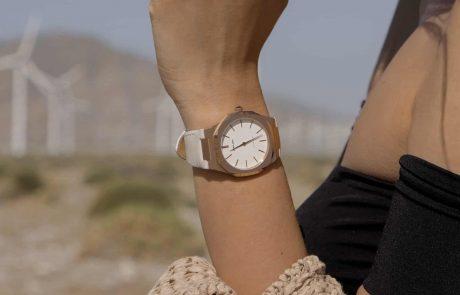 50% הנחה על שעוני אובקו וקנת קול