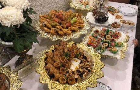 חיפה: אירועי מימונה ברחבי העיר ובמרכזים הקהילתיים