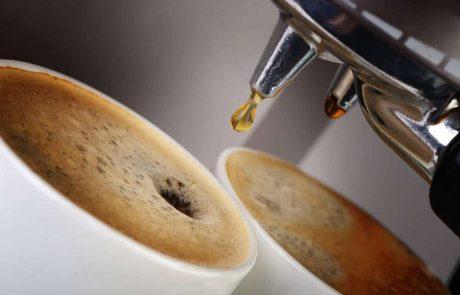 טיפים לבחירת מכונת קפה