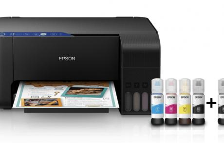 מחפשים מדפסת? זאת ההמלצה שלנו: מדפסת Epson EcoTank L3150