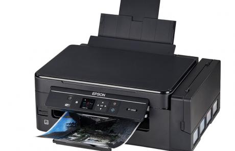 בדיקה: מדפסות הזרקת הדיו המצוידות במכלי דיו חוסכות כסף רב לטווח הארוך