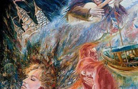 עמותת Unity Art מציגה בחיפה תערוכה מקורית – הכניסה חופשית