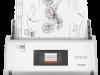 חדש בקו המוצרים העסקיים של Epson: סורקי A3