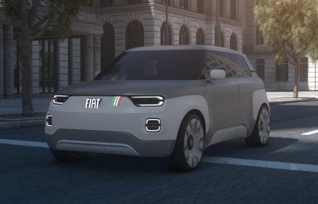 מכוניות תאגיד פיאט-קרייזלר ישתמשו בטכנולוגיות קישוריות של HARMAN שפותחו בישראל