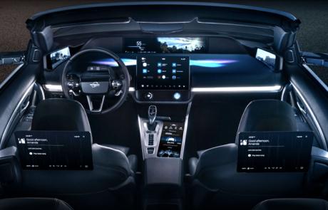 HARMAN: עד סוף השנה פתרון הווירטואליזציה שלנו יופעל במיליוני מכוניות ברחבי העולם