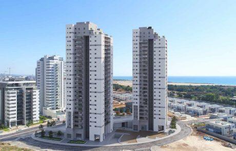 """לראשונה בישראל: ענף הנדל""""ן הוגדר כמשק לשעת חירום"""