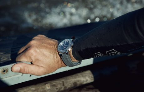 שעון צלילה חדש – Oris Aquis Date Relief