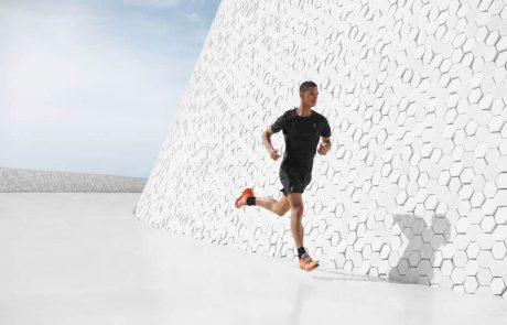 מותג הספורט השוויצרי On  משיק דגם Cloudstratus חדש