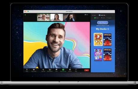 זום מוסיפה אפליקציות בפלטפורמת שיחות הווידאו