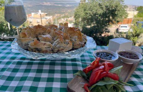 צפת : פסטיבל לאדינו וגם אוכלים לאדינו