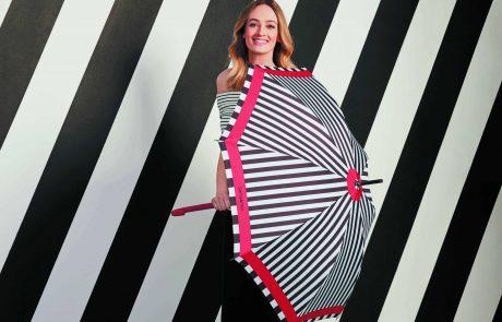 סמסונייט: קולקציית מטריות חורף 2020