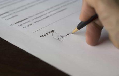 הכירו את היתרונות של חתימה דיגיטלית