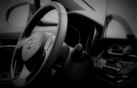 סוכנות טויוטה המקום לרכישת רכב חדש