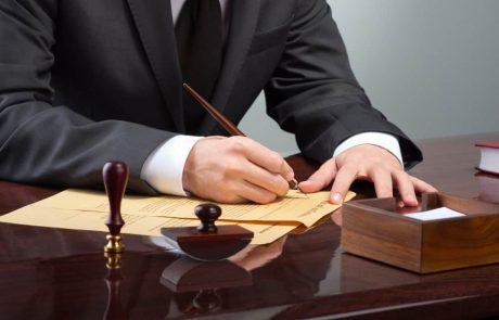 למה ומתי כדאי לפנות אל עורך דין דיני בנקאות?