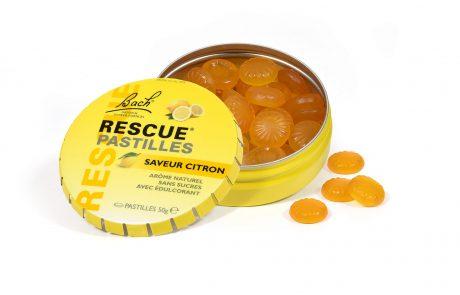חדש במדף: סוכריות רסקיו בטעם לימון