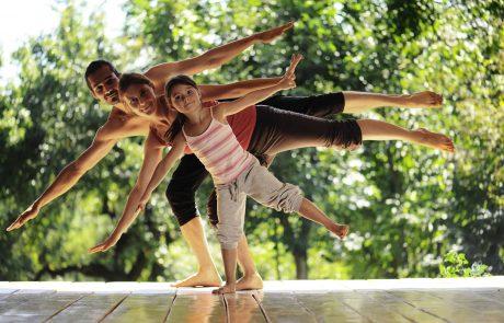 כיצד לעודד פעילות גופנית בקרב ילדים ובני נוער