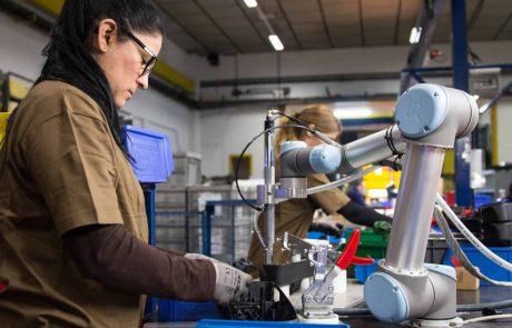 10 חברות הרובוטיקה שכדאי לעקוב אחריהן ב-2019