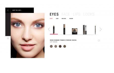 לוריאל: התנסות וירטואלית להתאמת מוצרי איפור